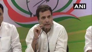 ये है राहुल गांधी की न्यूनतम आय गारंटी स्कीम, इस तरह आपको मिलेंगे 12 हजार प्रतिमाह