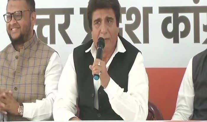 Lok Sabha Elections 2019: Congress Leaves 7 Seats in Uttar Pradesh For SP-BSP-RLD, Forges Alliance With JAP And Mahan Dal