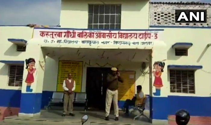 Rajasthan: Girls of Alwar Boarding School Allege Molestation by Hostel Warden's Husband, Accused Being Questioned