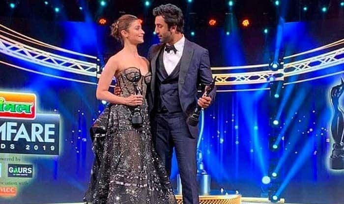 Alia Bhatt Says She is Not in a Relationship With Ranbir Kapoor, Calls Him 'Brilliant Friend'