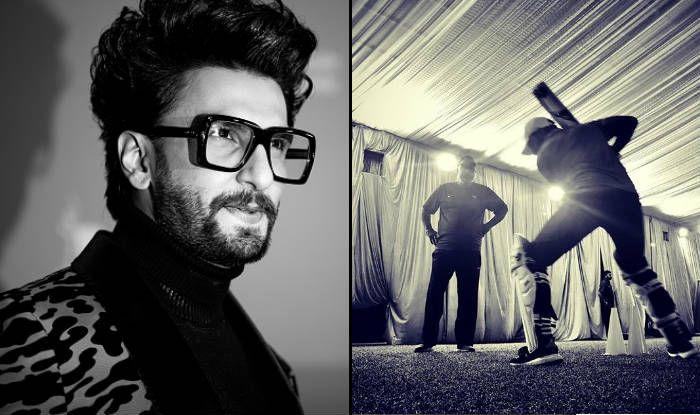 Ranveer Singh's Training Details For '83 Revealed, Actor Works Hard to Play Like Kapil Dev