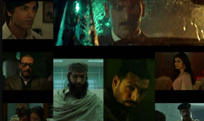 RAW- Romeo Akbar Walter Trailer Twitter Reaction: John Abraham-Starrer Gets a Thumbs-Up