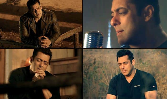Notebook Song 'Main Taare' Crooned by Salman Khan Exudes Beauty, Love, And More-Watch Video