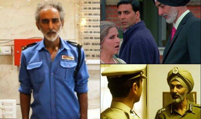 Gulaal Actor Savi Sidhu Works as a Security Guard to Earn Money, Rajkummar Rao Wants to Help Him After Reading His Story