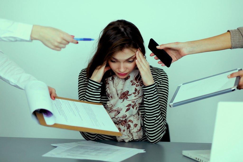 Diabetes Mellitus: Beware Women! Mentally Tiring Work Ups Risk of Type 2 Diabetes