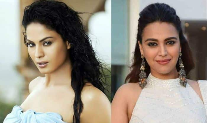 Swara Bhasker Slams Pakistani Actor Veena Malik as She Mocks Indian Air Force Pilot Abhinandan Varthaman in Pakistan Custody
