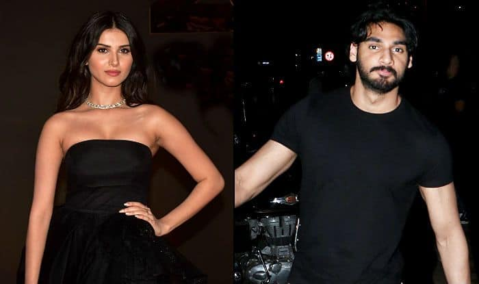Tara Sutaria Opposite Suniel Shetty's Son Ahan Shetty in Hindi Remake of 'RX 100' by Milan Luthria