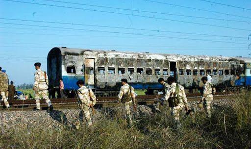 Haryana Court Reserves Verdict in 2007 Samjhauta Express Blast Case That Killed 68 People, Mostly Pakistan Nationals