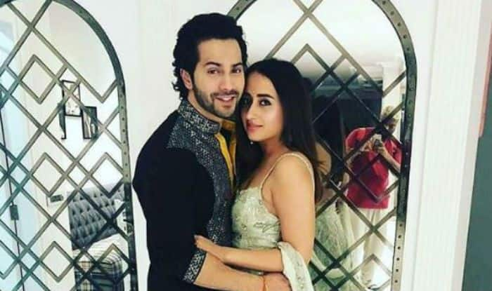 Varun Dhawan on Marrying Natasha Dalal: It's Not Going to Happen in 2019