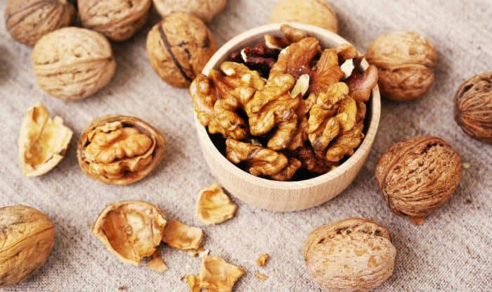 walnuts and other nuts for diabetes