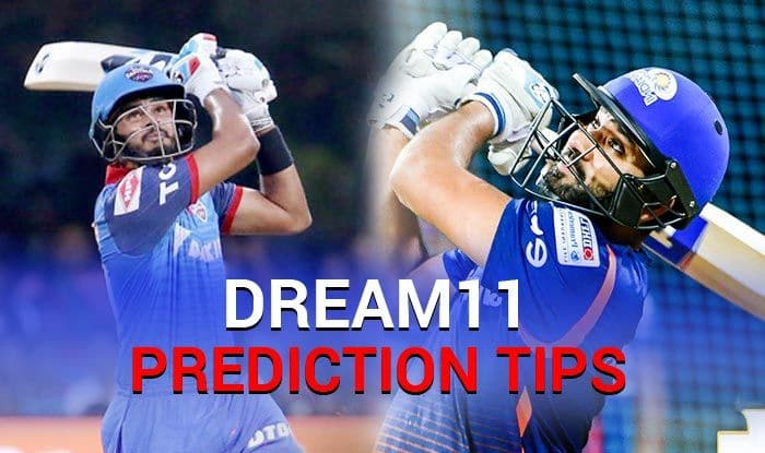 IPL 2019,DC vs MI,Dream11 Predictions,Today Match Predictions,Today Match Tips,Today Match Playing 11,DC playing 11,MI playing xi,dream 11 guru tips,Dream 11 Predictions for today match,ipl DC vs MI match Predictions,online cricket betting tips,cricket tips online,dream 11 team,my team 11,dream11 tips,Indian Premier League,Delhi Capitals,Dream11,DC vs MI Dream11,Delhi Capitals,Mumbai Indians vs Delhi Capitals IPL 2019