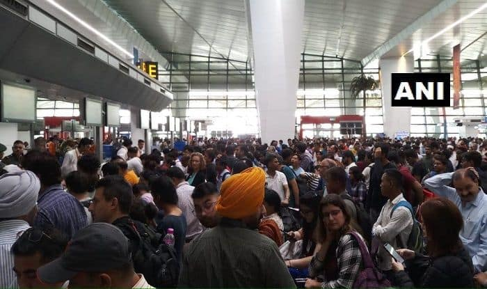 'Air India System Restored', Says CMD Hours After Faulty Server Grounded Operations Worldwide
