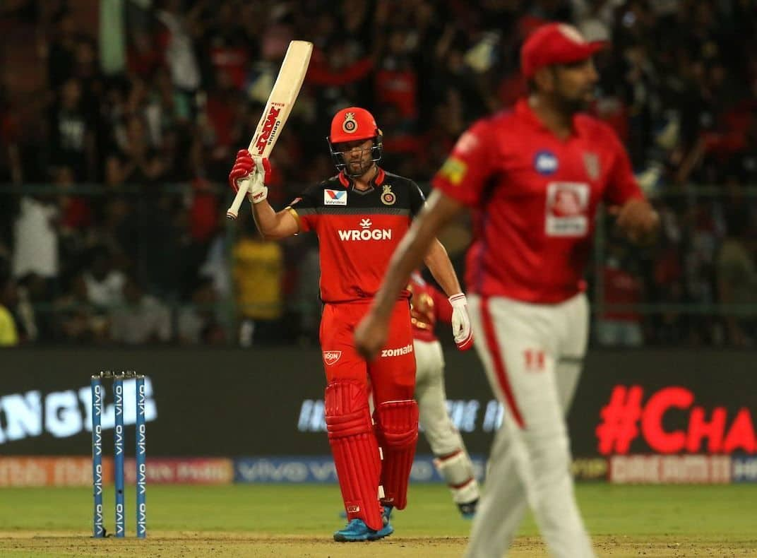 Ab de Villiers against Kings XI Punjab_picture credits-IPL official twitter