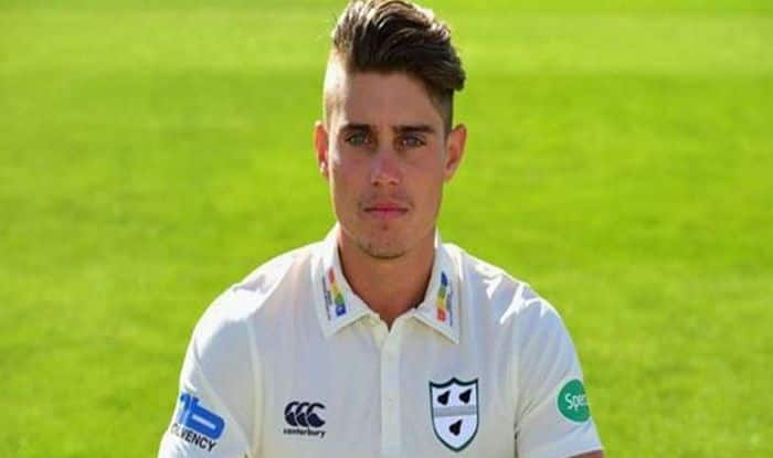 Alex Hepburn, Australia-Born Cricketer, Cricketer Accused of Rape, Worcestershire, Latest Cricket News