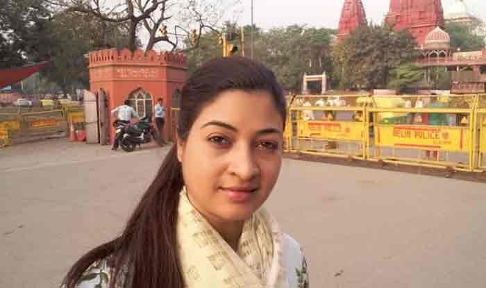Will Leave Aam Aadmi Party in 2020: MLA Alka Lamba