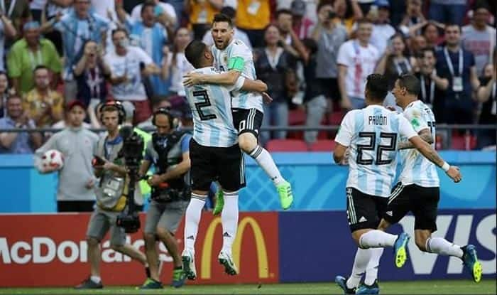 Argentina Natinal Team Captain Lionel Messi_Picture Credits-Twitter