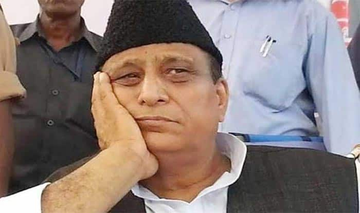 'Azam Khan Was Expelled From AMU For a Year For Misbehaving With a Woman,' Says Shia Cleric Maulana Kalbe Jawwad