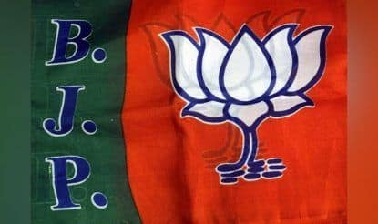 BJP's Cooch Behar Candidate Alleges Rigging, Demands Re-poll
