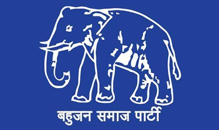 Bahujan Samaj Party logo