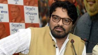 Hyderabad Encounter: 'Human Rights Not For Cannibals' Tweet Not Written by me, Clarified BJP MP Babul Supriyo; Sacks Social Media Member