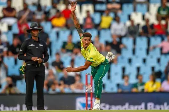 Beuran Hendricks, Alzarri Joseph, Mumbai Indians, IPL 2019, Indian Premier League, Latest Cricket News, Mumbai