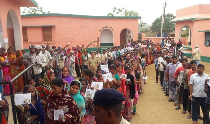Bihar Lok Sabha Election: Around 53 Per Cent Voting Recorded With Few Clashes