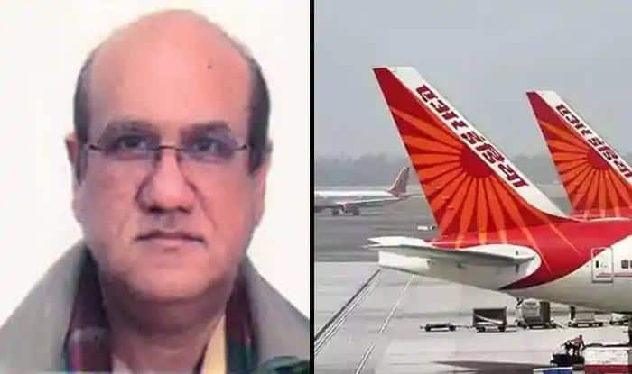 After Facing Backlash, Air India Holds Back Appointment of Pilot Who Failed Pre-flight Breathe Analyser Test