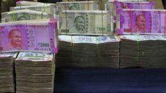 पुलिस उपनिरीक्षक की गाड़ी से 11 लाख रुपये और शराब की 21 बोतलें बरामद