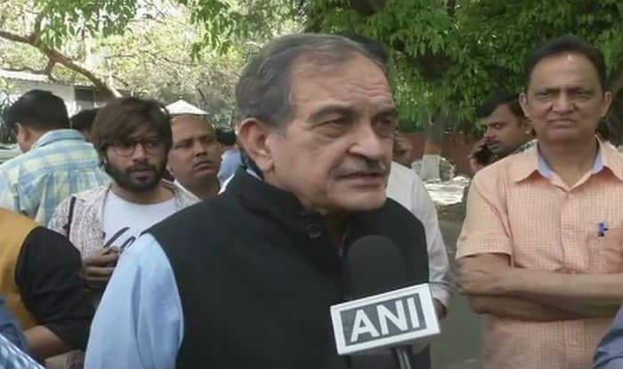 Chaudhary Birender Singh Offers to Resign From Cabinet, Rajya Sabha After BJP Fields His Son From Hisar