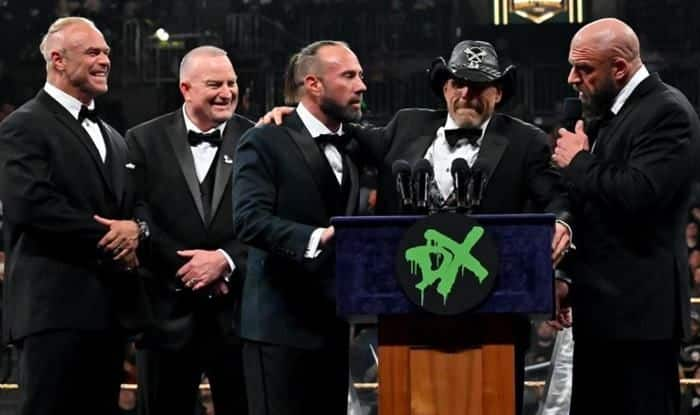 D-Generation X Inducted into the Hall of Fame-Picture Credits-WWE Official