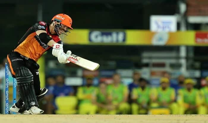 David Warner, IPL 2019, Sunrisers Hyderabad, Chennai Super Kings, Indian Premier League, Latest Cricket News, Virender Sehwag, Jos Buttler, CSK vs SRH