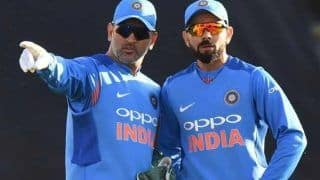Virat Kohli Opens up About Dressing Room Atmosphere, Says I Treat Every Kuldeep Yadav And MS Dhoni in Same Manner