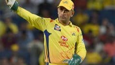 Confirmed! Doesn't Matter if He Retires or Not, Dhoni Will be CSK Captain in IPL 2020, Says Owner