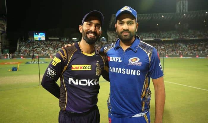 Dream11 Guru Predictions and Tips - Kolkata Knight Riders vs Mumbai Indians
