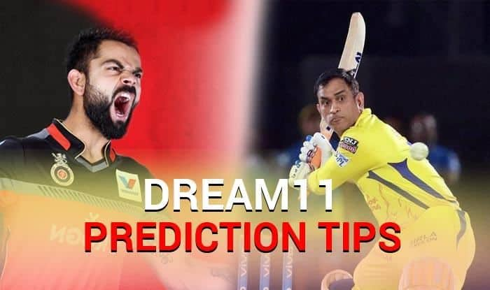 IPL 2019, RCB vs CSK, Dream XI Predictions, Today Match Predictions,Today Match Tips, Today Match Playing xi, RCB playing xi, CSK playing xi, dream 11 guru tips, Dream XI Predictions for today match, ipl RCB vs CSK match Predictions, online cricket betting tips, cricket tips online, dream 11 team, my team 11, dream11 tips, Indian Premier League