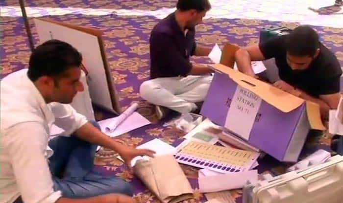 Jammu And Kashmir: 33 Lakh Voters Will go to Polls in First Phase on April 11