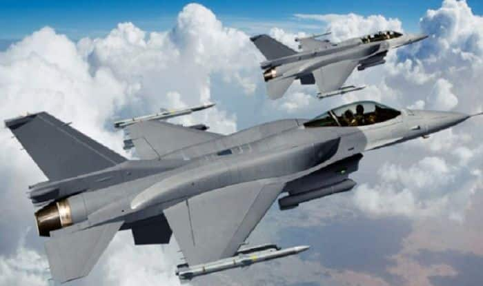 Pentagon Dismisses US Media Report on F-16 Count, Says Not Aware of Any Investigation