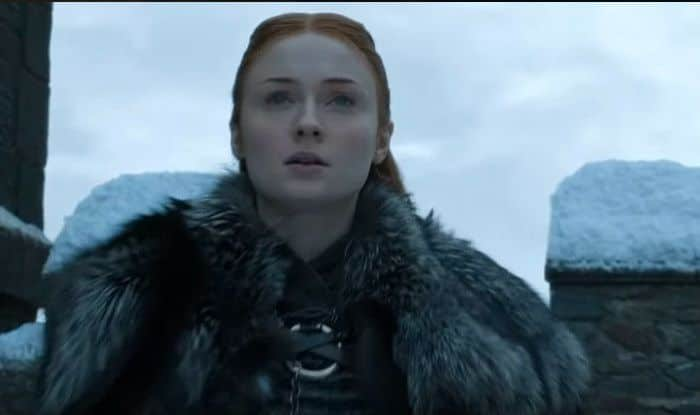 Game of Thrones Star Sophie Turner Finds Remake Petition of Final Season Disrespectful to The Show's Team