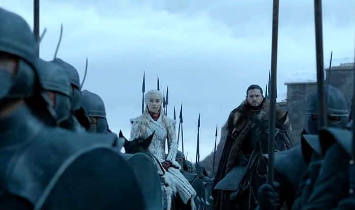 Tamilrockers: Piracy Website Leaks Game of Thrones Season 8 Episode 1 For Full HD Download