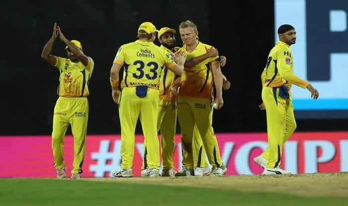 IPL 2019 Match 18 Report: Faf Du Plessis, Spinners Guide Chennai Super Kings to Clinical 22-Run Win Over Kings XI Punjab