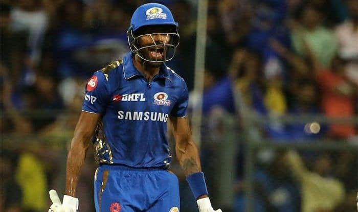 Hardik Pandya,, IPL 2019, ICC Cricket World Cup 2019, Sourav Ganguly, Virat Kohli, World Cup 2019, Team India, Ganguly on Hardik, Latest Cricket News, MS Dhoni