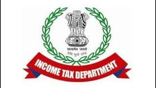 IT Department Issues Rs 1.57 Trillion Tax Refund Amount in First 8.5 Months of Fiscal Year 2019-20