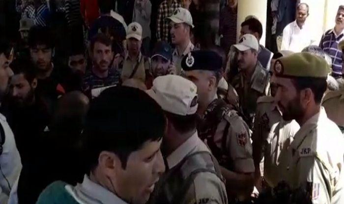 Terrorists Attack RSS Leader, Shoot His PSO Dead Outside Hospital in J&K's Kishtwar