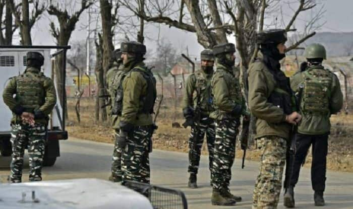 SDM on Poll Duty Files FIR Against Army Personnel For Assault in J&K