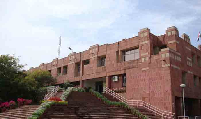 JNU Student Alleges Entrance Test Paper Leaked, Writes to Vice Chancellor