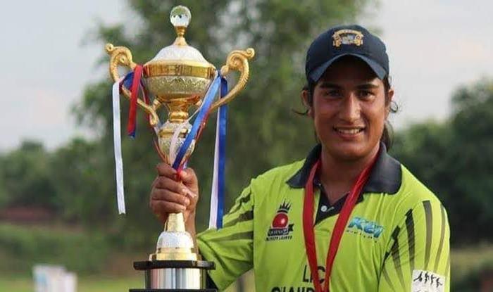 Jasia Akhtar, Jammu and Kashmir Cricket, Kashmiri woman cricketer, Women's IPL T20 Challenge, IPL 2019, Smriti Mandhana, IPL 2019, Latest Cricket News