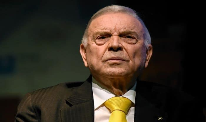 Former Brazil Football Chief Receives Life Ban
