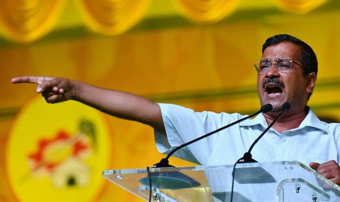 'Improvement in Delhi's Traffic Ever Since Motor Vehicle Act Has Been Implemented', Kejriwal Praises Govt Again