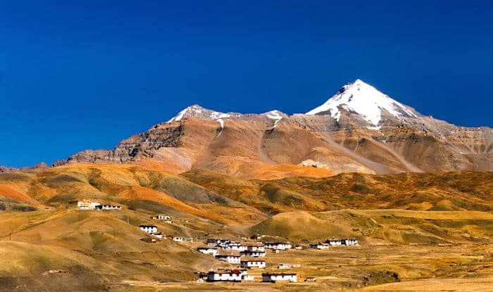 What to Experience in Kibber, Highest Motorable Village in The World