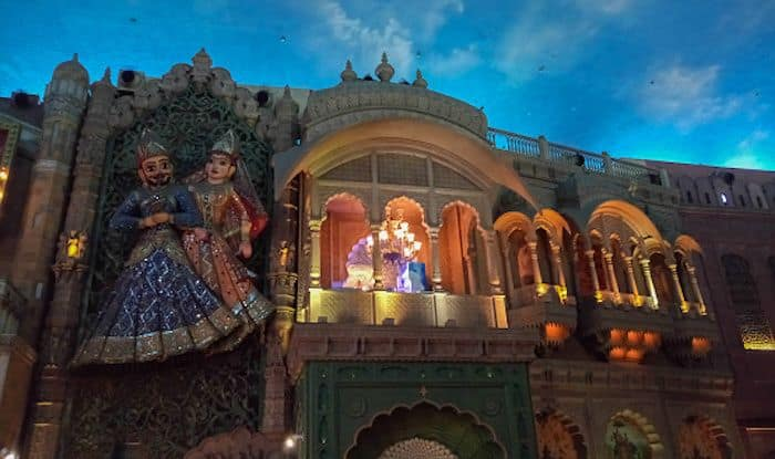 Top Adventure And Amusement Parks You Must Visit in India
